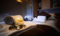 Spa Day and Beauty Treatment for One or Two at Vital Health and Wellbeing Club