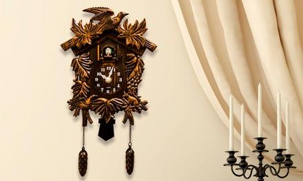Walplus Cuckoo Clock