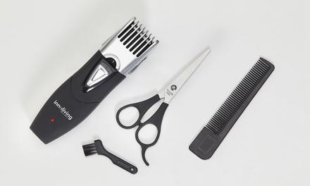 Cortadora de cabello y barba recargable Innoliving