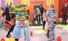 Dla dzieci: centrum rozrywki