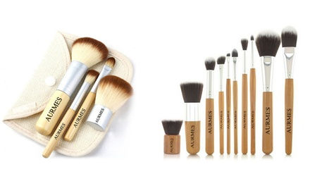 Make-up-Pinsel-Set (bis zu 72% sparen*)