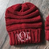 Up to 80% Off Personalized Embroidered Beanies from Qualtry