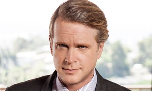 The Princess Bride: An Inconceivable Evening With Cary Elwes: The Princess Bride: An Inconceivable Evening with Cary Elwes on July 12 (Up to 40% Off)