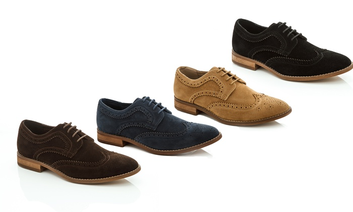 1480bc13984 Adolfo Men's Oxford Shoes | Groupon Goods