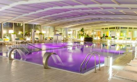 Sanxenxo: 1 noche para 2 con media pensión, acceso spa y opción a tratamientos en Augusta Spa Resort 4