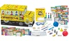 The Young Scientists Club Educational Science Kit