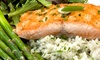 Catch 202 - Brandywine: Casual American Cuisine for Lunch or Dinner at Catch 202 (Up to 47% Off)