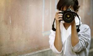 OfCourse: Cours de photographie - Guide complet avec 200 modules à 39 €