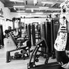 Karnet open na fitness