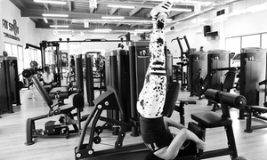 Fit Spot: Karnet open na fitness: 1 miesiąc za 79 zł i więcej w Fit Spot w Tychach (do -55%)