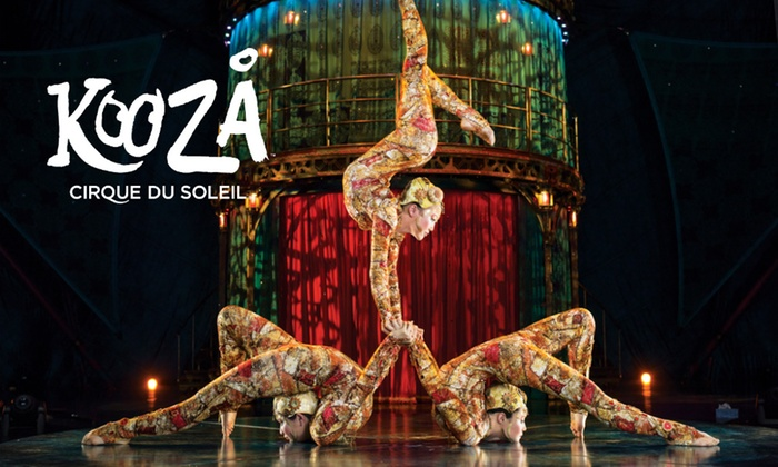 Buy discount Cirque du Soleil - Kooza tickets online 24/7 at Capital City Tickets and know you are getting authentic tickets that come with a customer satisfaction guarantee. Find the cheapest Cirque du Soleil - Kooza tickets online.