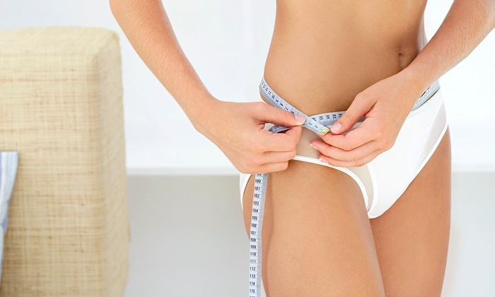 Curves - Wilmington: Three or Six Sessions of Ultrasonic Cavi-Lipo Cellulite-Reduction Treatments at Curves (75% Off)