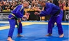 Markle Gold Team BJJ and Fitness - Greatwood Knoll: Two or Four Weeks of Unlimited Brazilian jiu-jitsu Classes at Markle Gold Team BJJ and Fitness (Up to 64% Off)