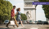 Paris: Stay For Two; With Option For Breakfast Plus River Seine Cruise at Hotel Charlemagne