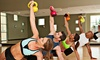 Five One-Hour Kettlebell Classes