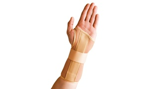 Thermoskin Elastic Wrist and Hand Brace
