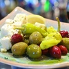 50% Off Greek Cuisine at Santorini