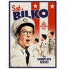 Sgt. Bilko/The Phil Silvers Show Complete Series on DVD