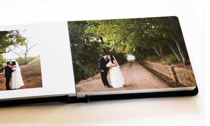 Flushmount Photo Book Picaboo Groupon