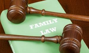 Diritto di famiglia - Cecop: Videocorso e attestato in diritto di famiglia con Corsi online Cecop (sconto 89%)