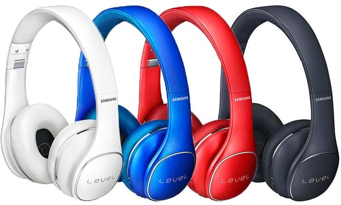 Samsung Level On Wireless Bluetooth Headphones ...