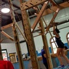 Up to 48% Off Ninja Warrior Classes at The Edge Sports Center
