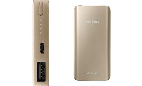 Samsung Fast Charge Battery Pack (Refurbished)