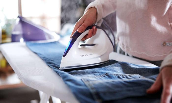 CE: Centro de planchado profesional Philips GC6625 reacondicionado por 79,99 € (41% de descuento) con envío gratuito