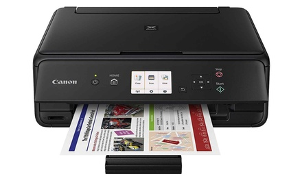 Canon Pixma TS5020 Wireless All-in-One Inkjet Printer