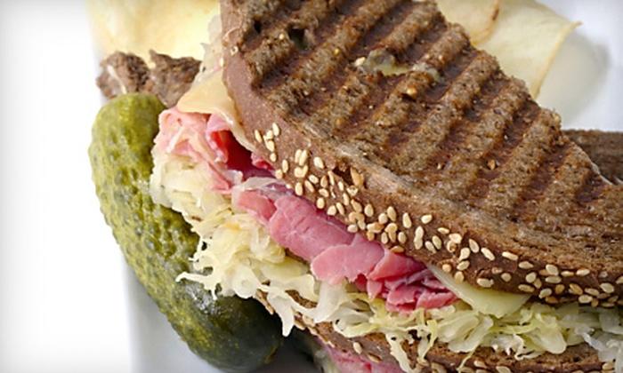 Patchen Pub - Lexington: $15 for $30 Worth of Pub Food at Patchen Pub
