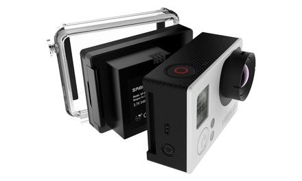 Sabrent Extended Battery for GoPro HERO3+, HERO3