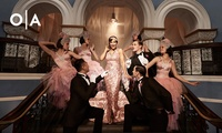 The Merry Widow: Tickets From $55 at the Arts Centre, Melbourne (Save upto $44)