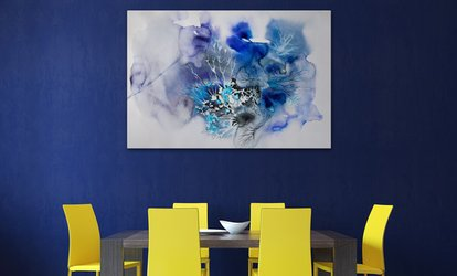 Medium ($39) - XXXL ($199) Artwork Prints at The Canvas Art Factory (Up to $344.50 Value)