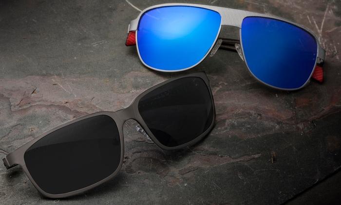 Breed Men's Sunglasses
