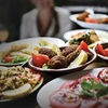 Greek Meze Meal for Two