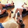 Group or Personal Training