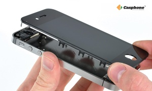 Casphone: From $89 iPhone Screen Replacement of From $98 for iPad Screen Replacement at Casphone (Up to $120 Value)
