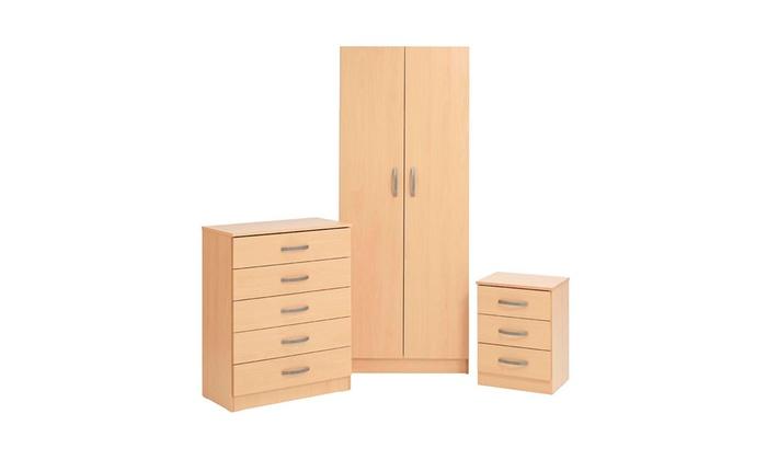 Fully Assembled Bedroom Furniture ...
