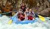 River Trail Guides - Willakenzie: Half-Day Rafting Party Trip for Up to Eight with Lunch or Drift Boat Trout Fishing Trip for Two (Up to 51% Off)