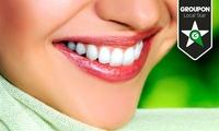 1 o 2 sesiones de blanqueamiento dental y limpieza bucal desde 49,90 €