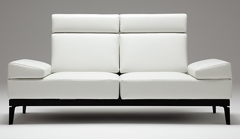 rolf benz ledersofa groupon goods. Black Bedroom Furniture Sets. Home Design Ideas