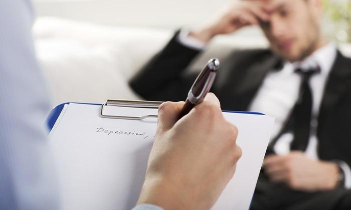 Wemanageanger - Atlanta: $83 for $150 Worth of Counseling — WeManageAnger