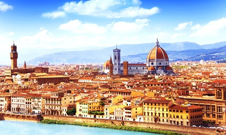 Toskania: 6-dniowa wycieczka