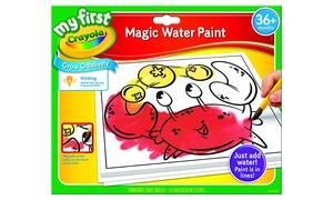 Set de peinture Crayola
