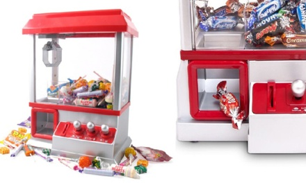 $38.90 for a Claw Game Machine with Music (worth $99.90). 3 Colours