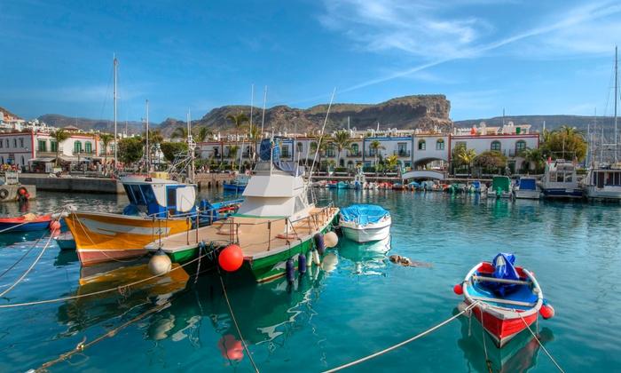 The wondertrip - Cala Blanca by Diamond Resorts: ✈Gran Canaria: 2, 3, 5 o 7 noches en habitación doble con vuelo de I/V desde Madrid o Barcelona