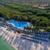 ✈ All-Inclusive Occidental Cozumel Stay w/ Air from Travel By Jen