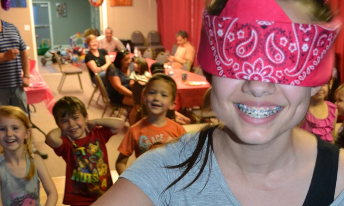 Paradise Ranch - Las Vegas: $99 for $200 Worth of Children's party at Paradise Ranch