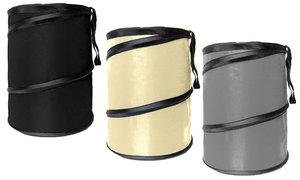 Waterproof Large Collapsible Trash Can for Cars
