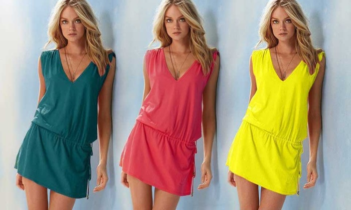 super popular f795e 53b3c Vestiti donna primaverili | Groupon Goods